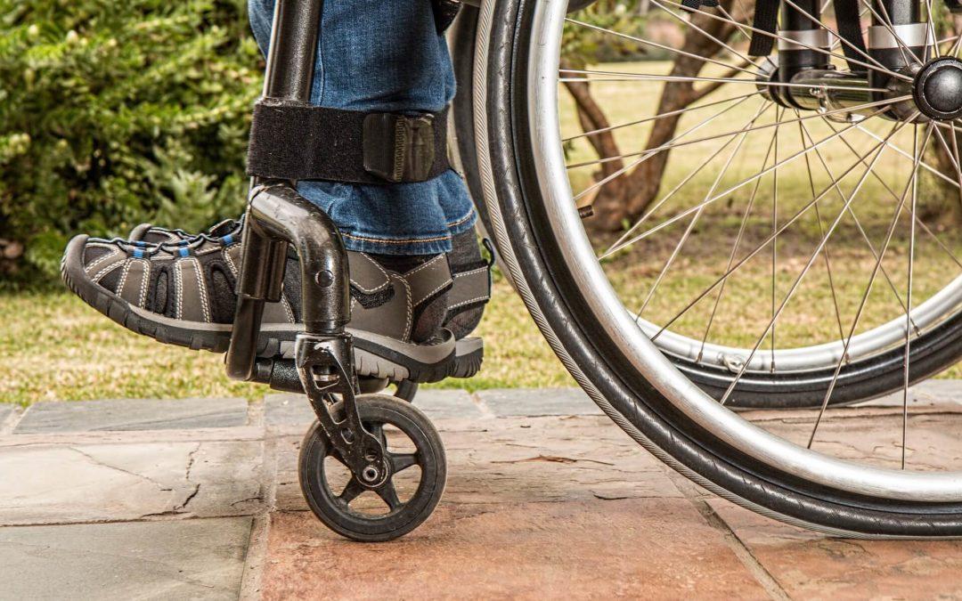 Situation de handicap : Près de 23 millions de Français concernés selon l'Insee